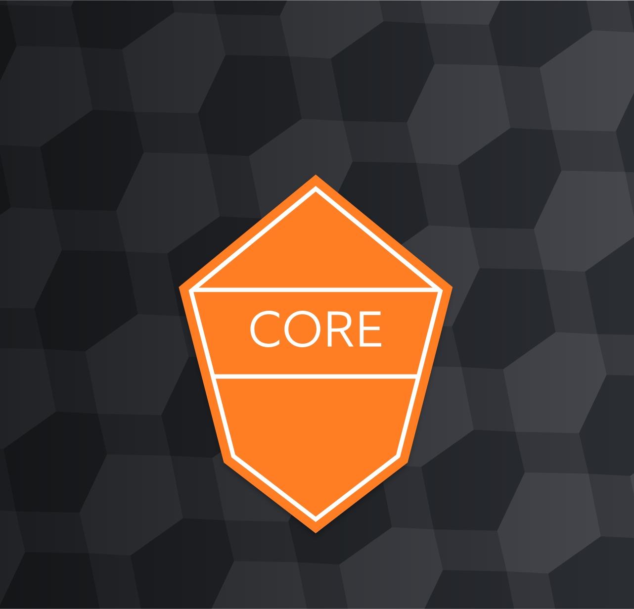 Earwear Produktlinie Core