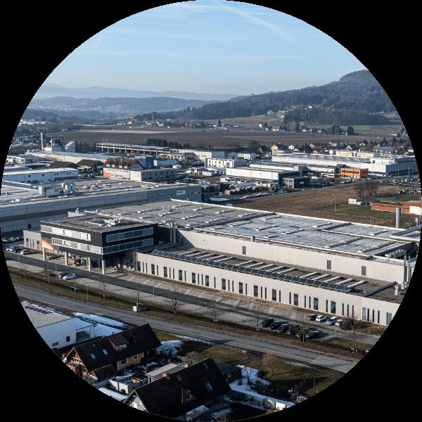 Audio Lab Austria und Earwear Standort